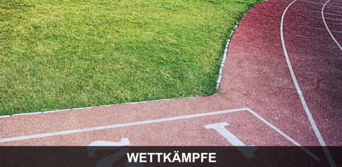 Schulsport Wien - Laufbahn und Spielfeld